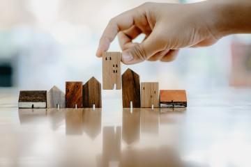 ¿Casa, locales o almacenes? Para qué sirve tu terreno