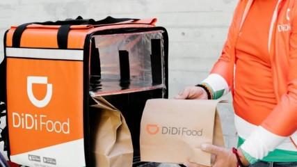 Didi Food aumenta su presencia en 9 ciudades en México.