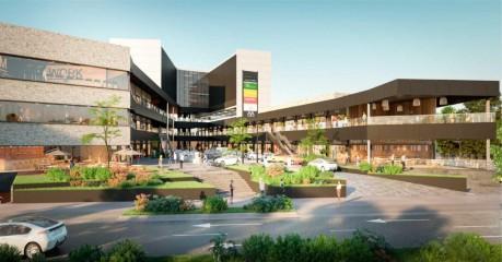 Plazas comerciales que impactarán este 2020 en Guadalajara