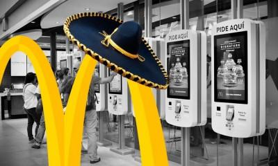 McDonald´s considera reactivar su expansión en México.